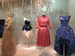 Exposition Christian Dior - Images M.B. et M.M. / ParlonsInfo