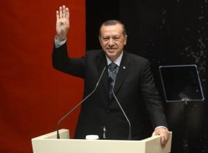 Recep Tayyip Erdogan (pixabay)