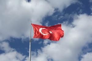 Drapeau Turc (pixabay)