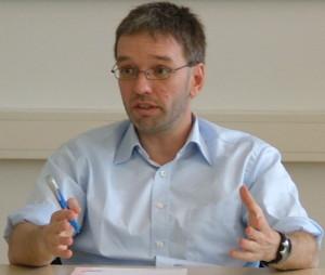 Herbert Kickl, le ministre qui fait polémique (source : WikiCommons)