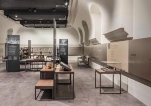 Musée 11 conti de la monnaie de Paris Crédit : La monnaie de Paris