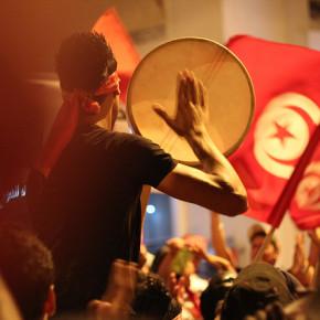 Tunisie: la révolution continue