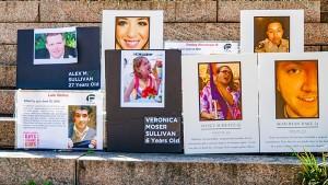 Les nombreuses victimes des fusillades aux États-Unis - Crédits : Ted Eytan (Wikimédia Commons)