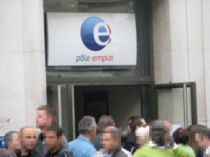 Pôle emploi de Lyon – Crédits : Wikipedia Commons