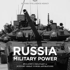 La bête noire russe : vers une nouvelle course aux armements ?