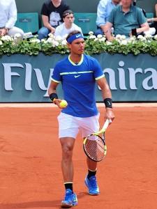 Le Majorquin remporte son onzième titre à Roland Garros - Licence CC, crédits : François Goglins (Wikimédia Commons)