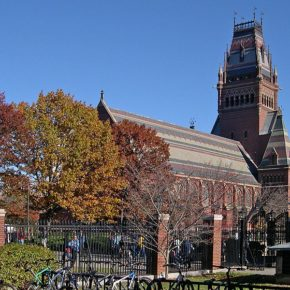 Discriminations à Harvard ?