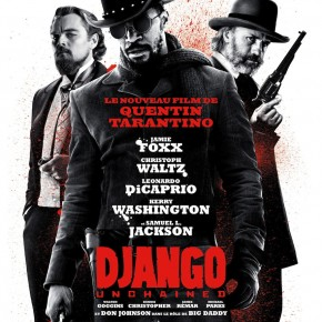 Django Unchained : Tarantino est déchainé