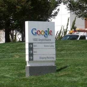 Face à la polémique de l'exil fiscal, Google réalise 10 milliards de dollars de bénéfice net annuel