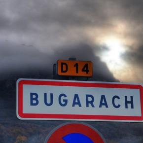 Que reste-t-il  de Bugarach ?