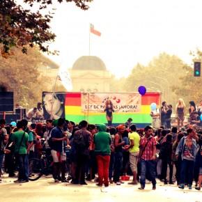 Chili. La peur d'assumer son homosexualité