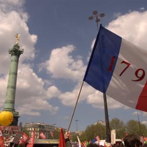 En marche vers la VIème République