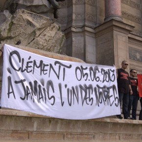 Mort de Clément Méric : quand la violence prend le pas sur le débat citoyen