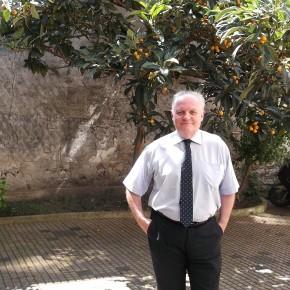 Rencontre avec le souverainiste François Asselineau