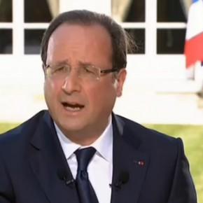 Des Français moins optimistes que leur Président