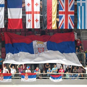 Basket : Des bleus héroïques remportent l'Euro-2013