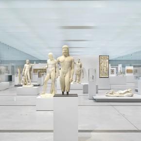Le Louvre-Lens, un lieu de démocratisation et d'expérimentation