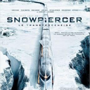 Snowpiercer, le Transperceneige: un film à la fois classe et hardcore