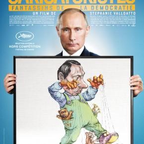 Avant-première saisissante du film Caricaturistes - Fantassins de la démocratie