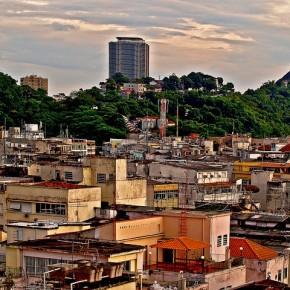 """Rio de Janeiro : l'ironie d'une """"pacification"""""""