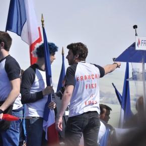 Julien Rochedy, l'incarnation de la jeune génération qui monte au Front national