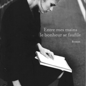 Agnès Martin-Lugand : confidences autour de son nouveau roman
