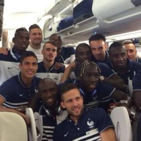 Le football français en suspension