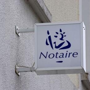 Réforme notariale: «c'est une guerre de tranchées»