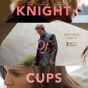 Knight of Cups, le dernier Malick actuellement en salles