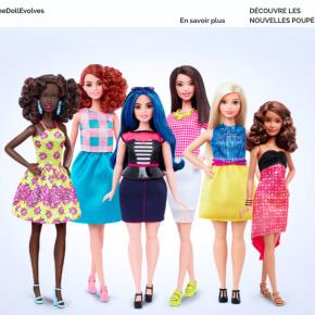 Barbie peut-elle réellement devenir Madame Tout le monde?