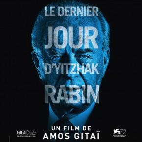 Une enquête saisissante : Le dernier jour d'Yitzhak Rabin