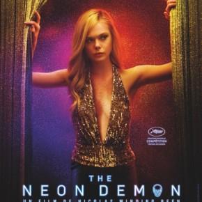 The Neon Demon, une histoire de l'oeil