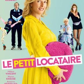 """Nadège Loiseau accouche de son premier film : """"Le petit locataire"""""""