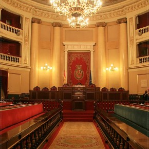 Blocage parlementaire espagnol