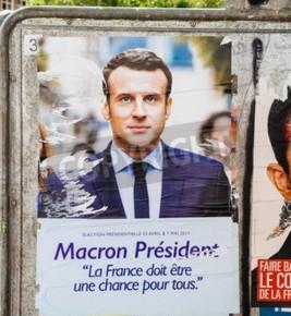 Les élections présidentielles françaises vues depuis l'étranger
