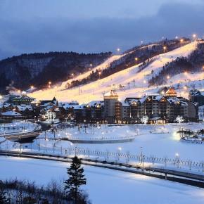 Les Jeux Olympiques d'hiver 2018 à PyeongChang : entre engouement et craintes