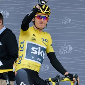 Le Tour de France 2018 est bouclé